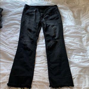 Vigoss Black Jeans